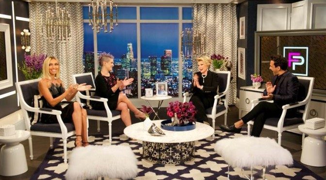 Fashion Police: Special 2014 VMAs and Emmys Episode