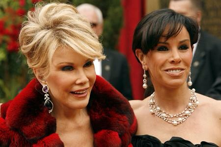 A Statement from Melissa Rivers