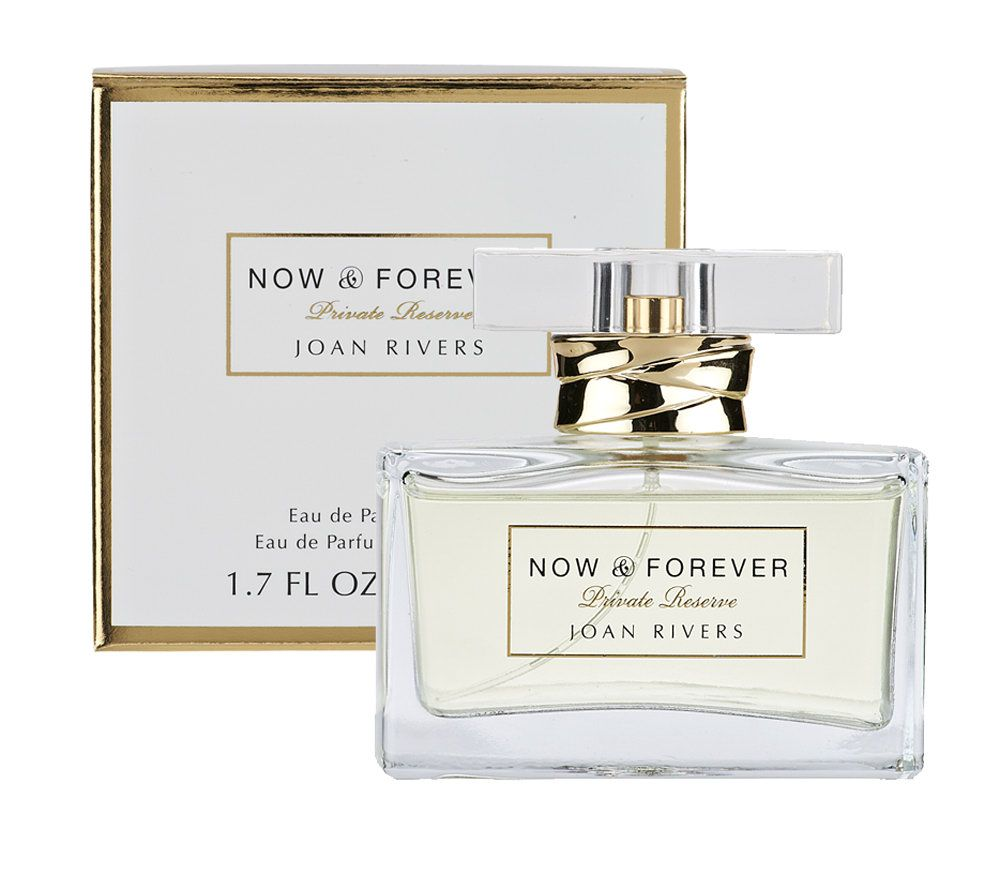 Now & Forever Private Reserve Eau de Parfum 1.7 oz.